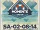 MOMENTE OPEN AIR 2014